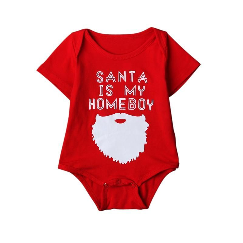 Santa Is My Homeboy Romper Buy It Today From Www Presentbaby Com We