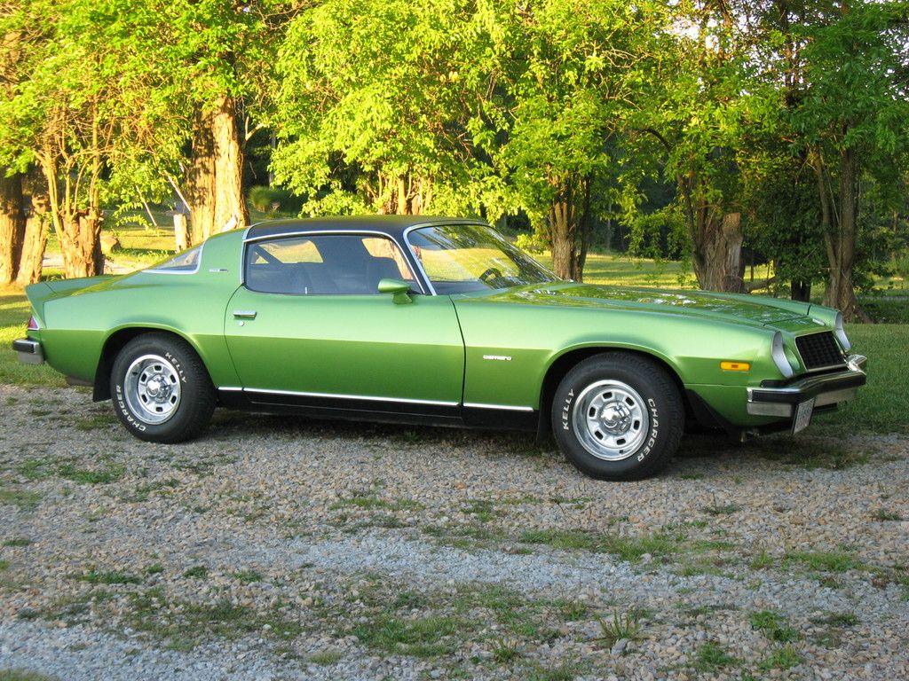 hight resolution of 1976 camaro type lt