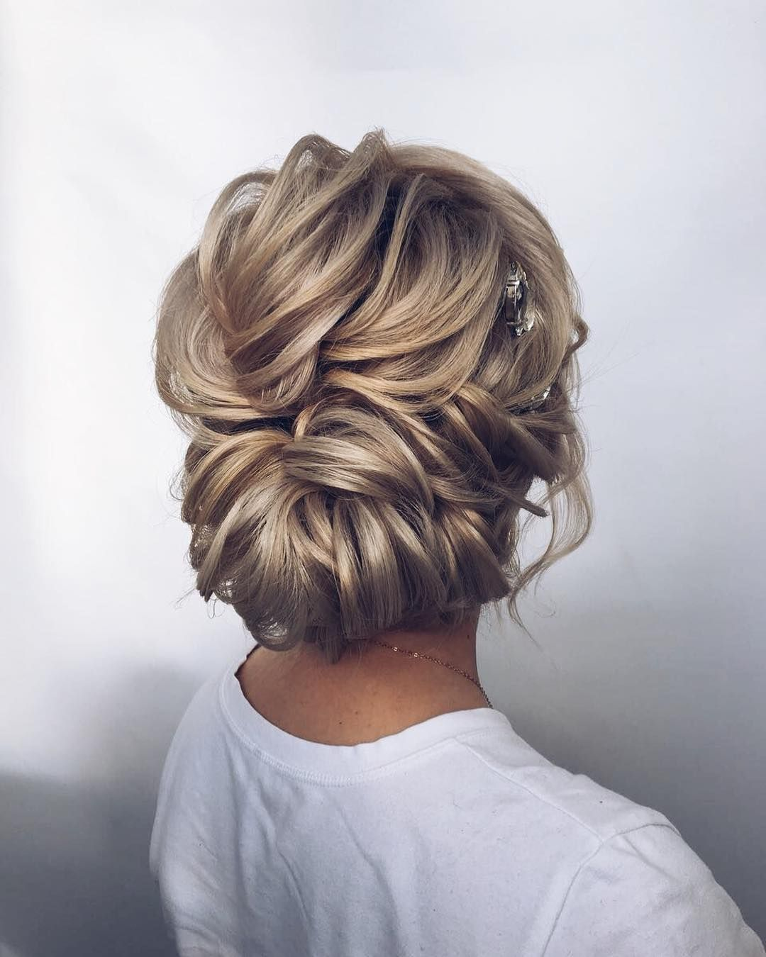 drop-dead gorgeous wedding hairstyles - wedding hairstyle