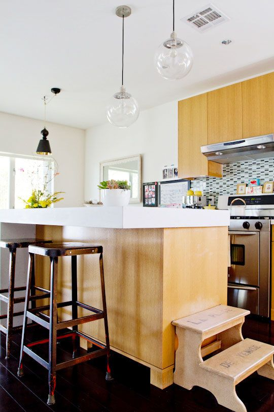 Alison\'s Beautiful Modern Kitchen | Cocinas
