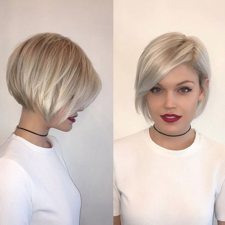 Pin by Deb Weishaar on Hairstyles | Pinterest | Hair style, Short ...
