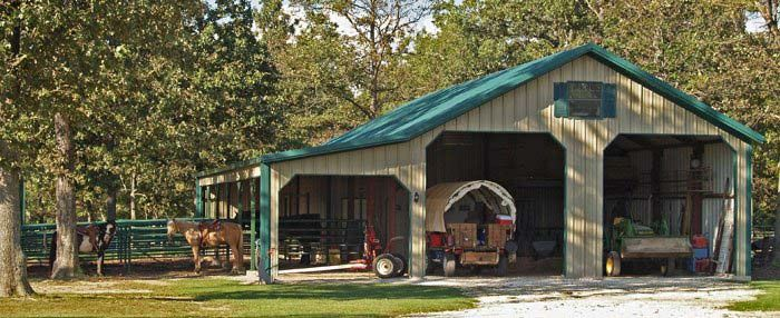 state line metal is well known for providing durable custommade commercial and industrial metal garage