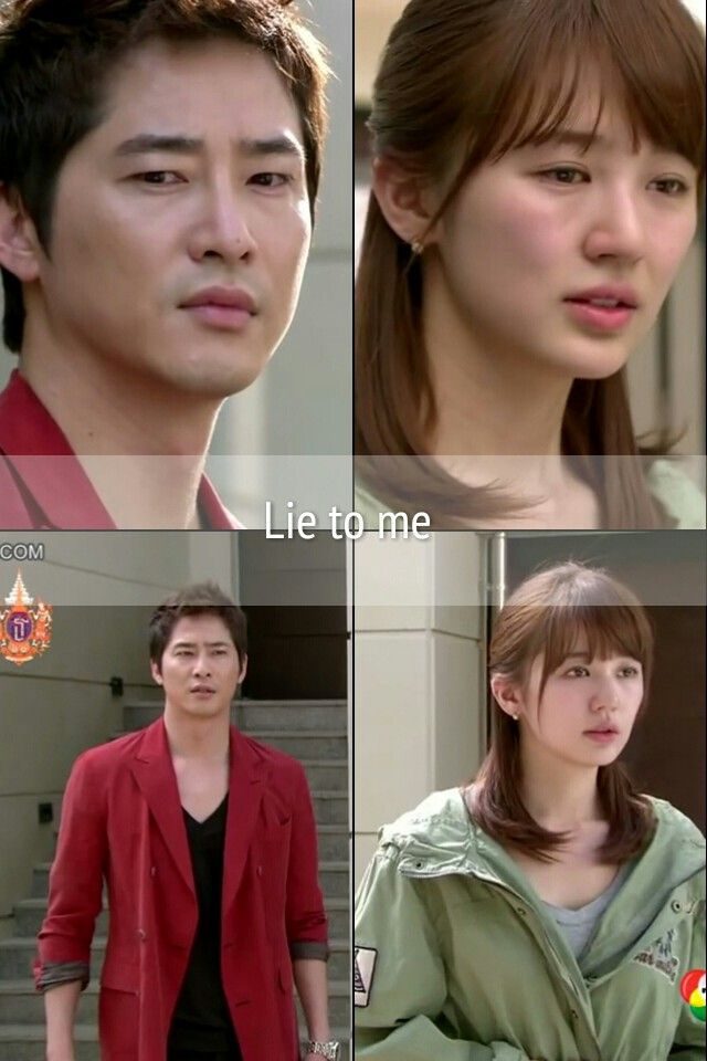 ♡✩Lie to me จะหลอกหรือบอกรัก #lietome★ #YoonEunhye #GongAhjung #KangJihwan #HyunKijoon #ep8