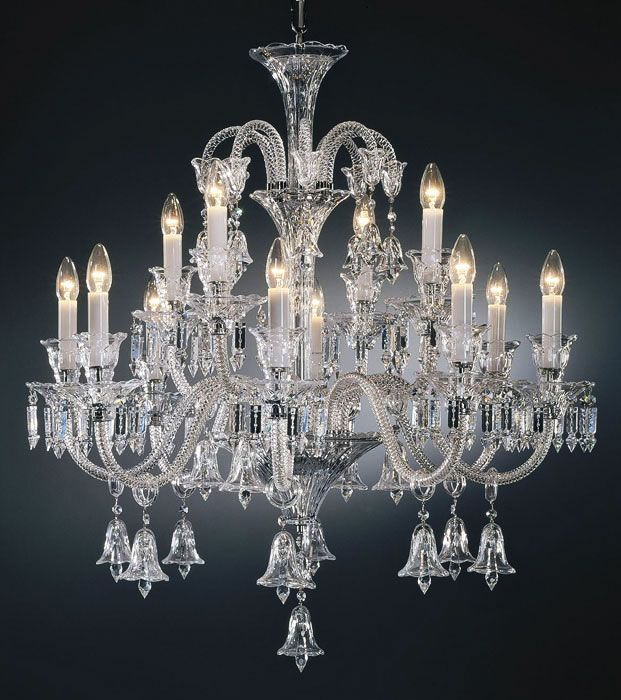 Crystal Chandeliers Fine Crystal Chandeliers And Czek Crystal