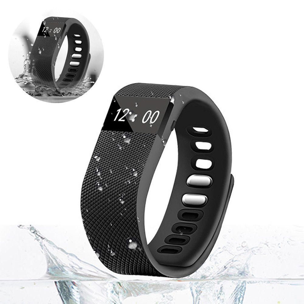 szxuanzhicai Smart Watch Bluetooth Watch Fitness Tracker