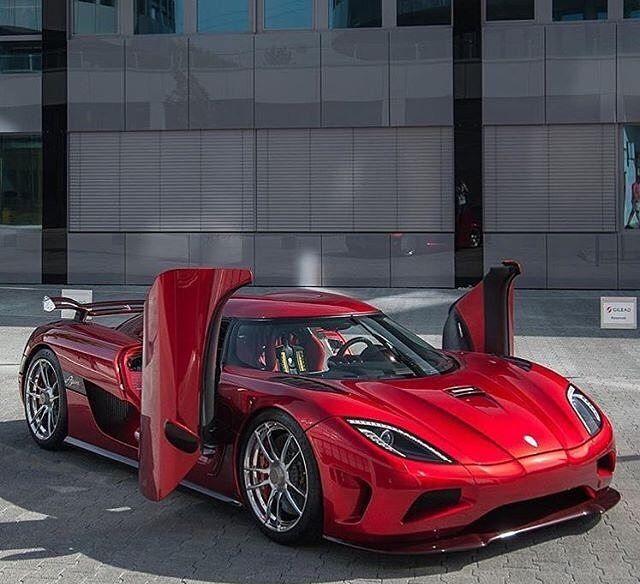 Koenigsegg Ccxr Vs Bugatti Veyron: ケーニグセグ アゲーラ Today's Car♪ 感性が高まる!見て楽しむ自動車速報 ↓ Http://geton