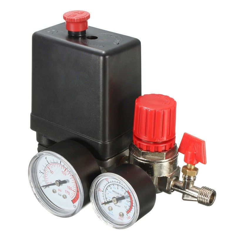 Pin By John Hassemer On A Johnnys Air Compressor Switch Air Compressor Pressure Switch Relief Valve
