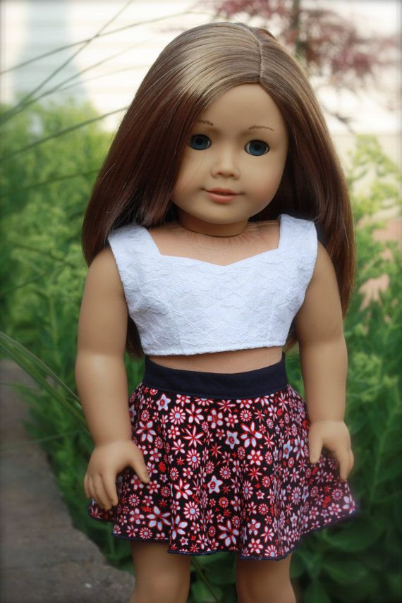 3f1282b2bfc0 Custom Order for ALEXIS American Girl Doll White by Closet4Chloe, $8.00