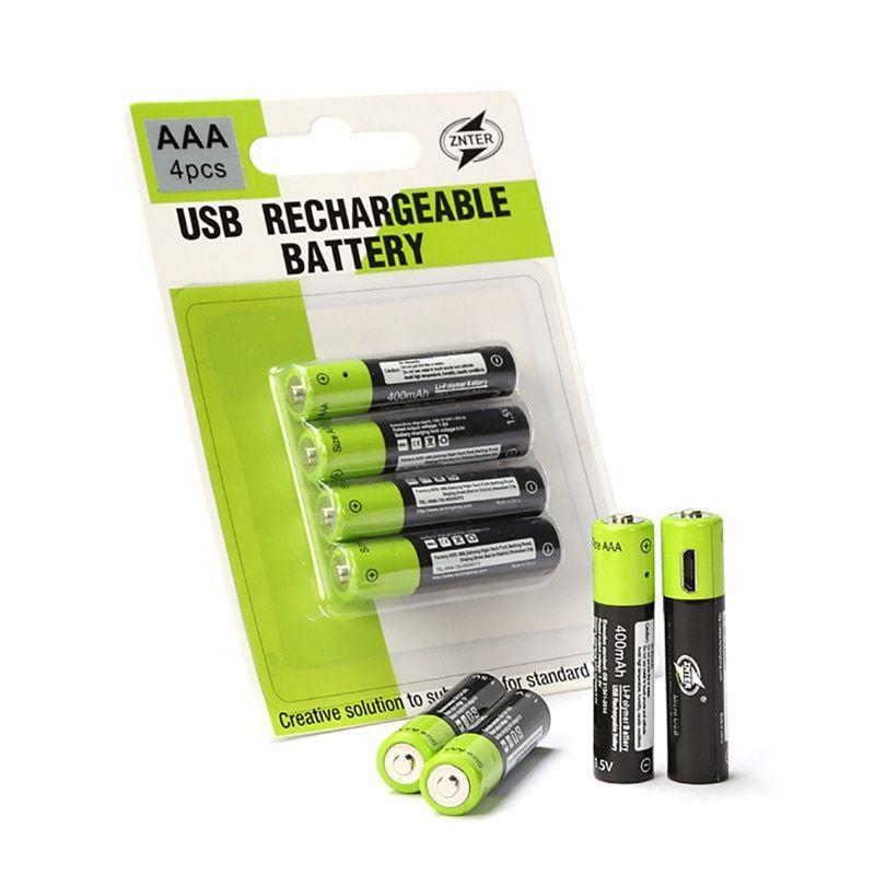 Rechargeable Batteries Usb Port Lithium Screwdriver Charge Rechargeable Batteries Usb Recharge