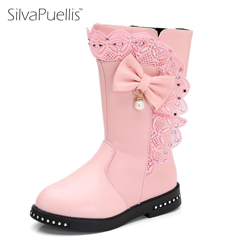 girls designer boots