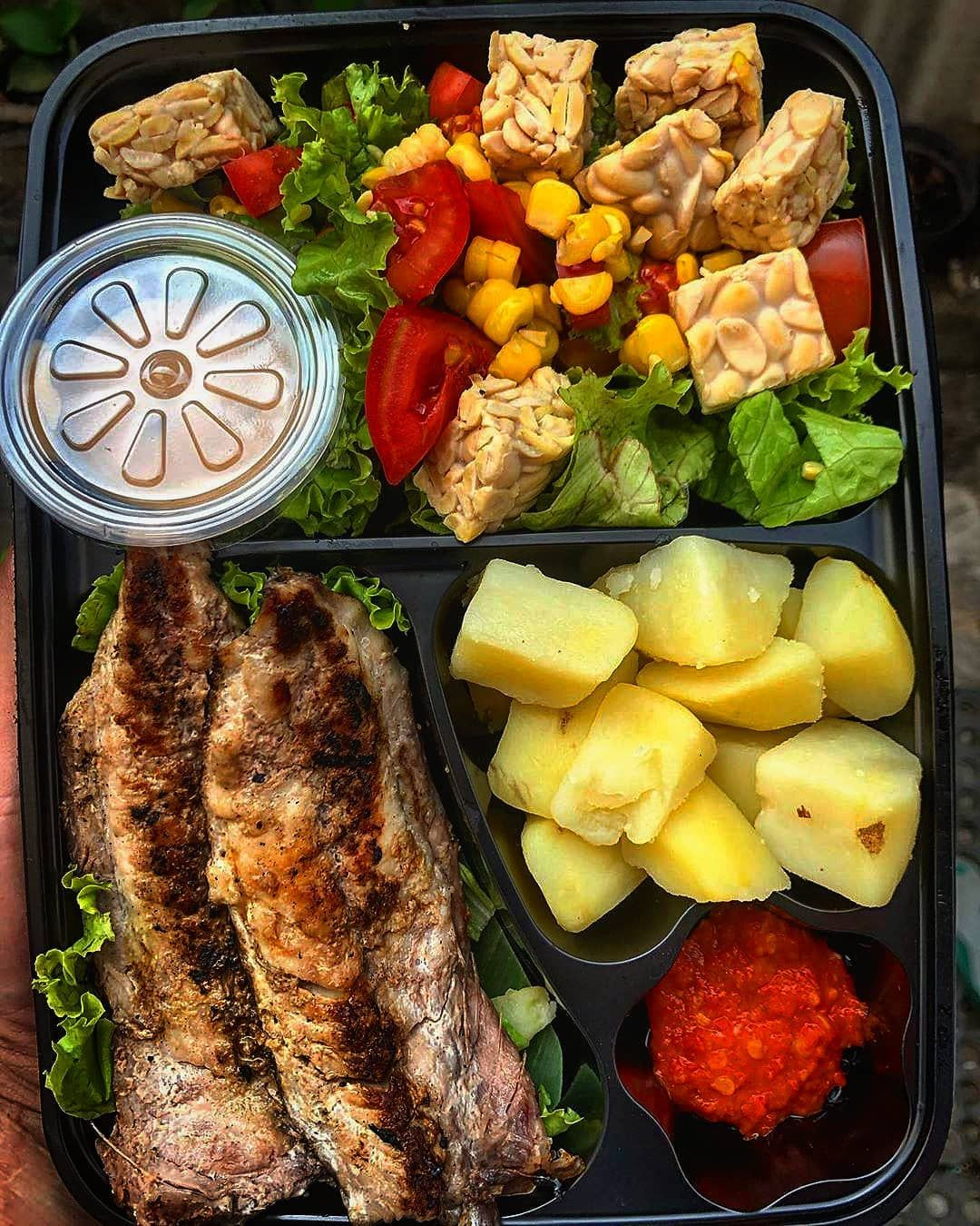 Diet Tanpa Nasi : tanpa, Tanpa, Nocaption, Nocaptionneeded, Dieta, Dietsehat, Sonya6000, Salad,