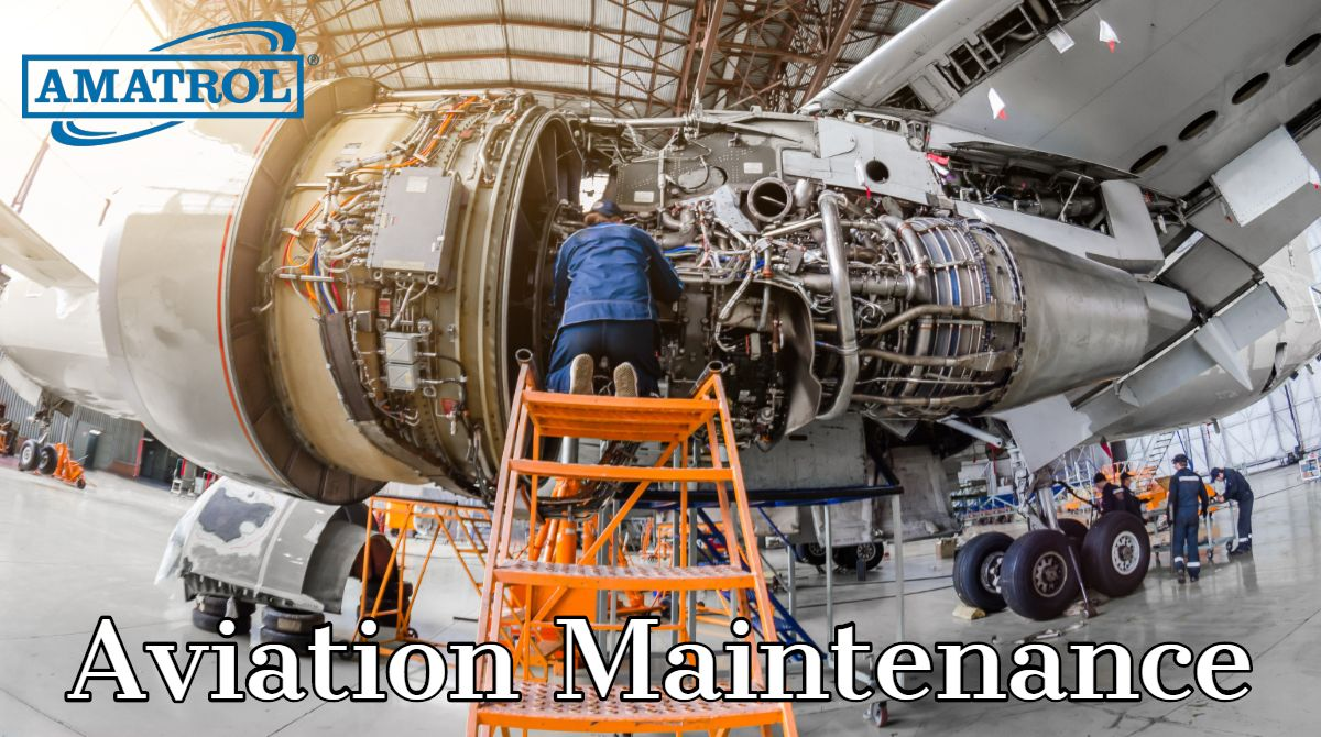 Aircraft Mechanics