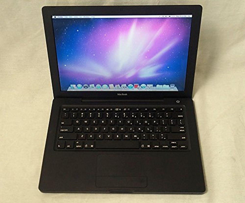 Apple Macbook A1181 Black 13 Laptop 2 0ghz Core 2 Duo 2gb Ram 120gb Hard Drive Osx Lion Customized Ma701ll A Brought Laptop Apple Macbook Macbook
