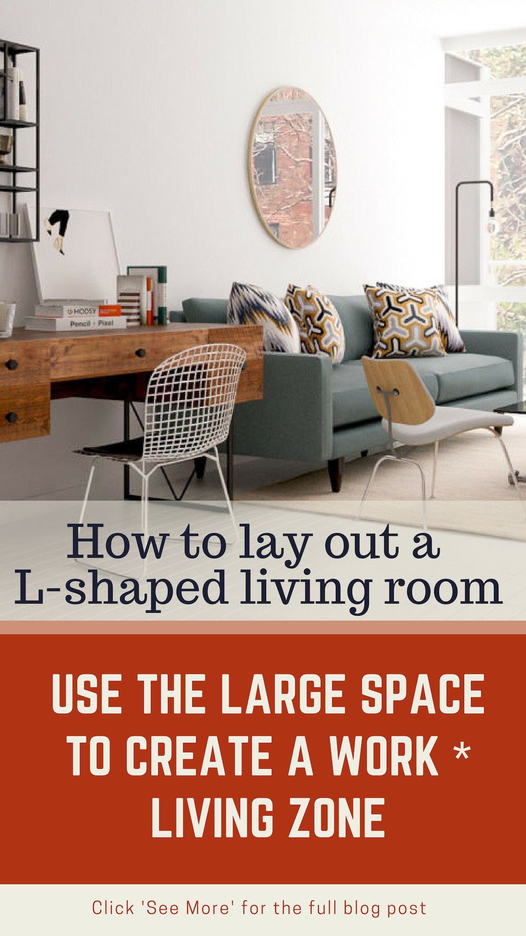 8 Tips For Laying Out An L Shaped Living Room Decology