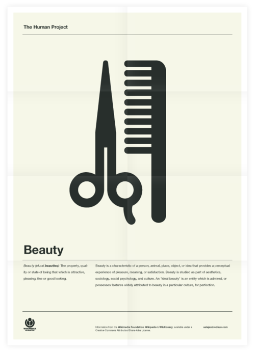 . scissors and comb .