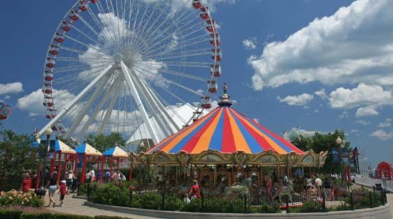 Chicago Childrens Attractions Things To Do With Kids Places To Go