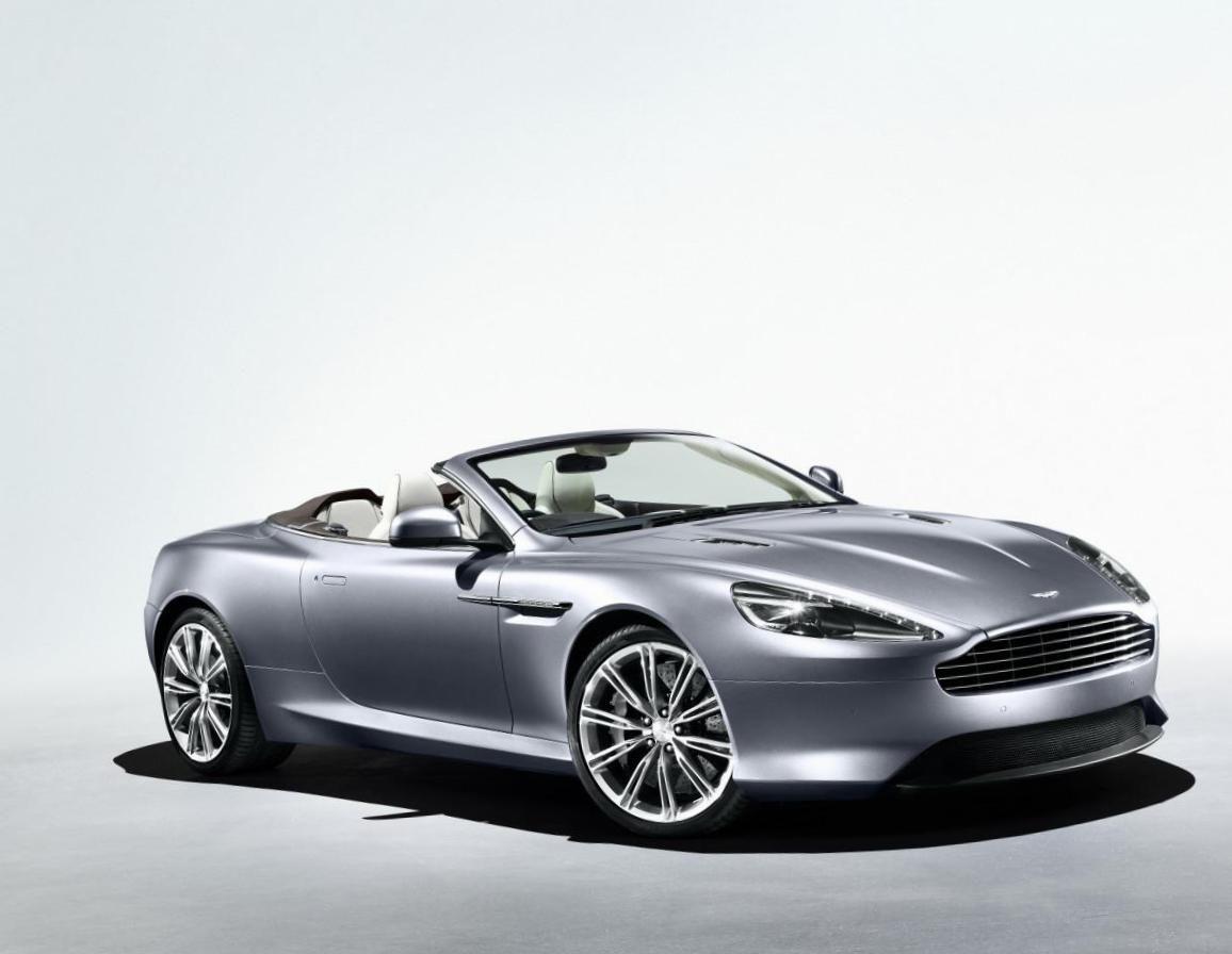 Aston Martin DB Volante Cost Httpautotrascom Auto - Aston martin db9 cost