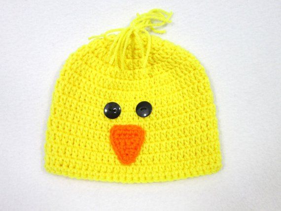 Baby Chickie Hat d4e78758ca3