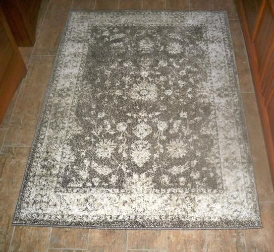 home decorators collection old treasures gray 9 ft. 3 in. x 12 ft