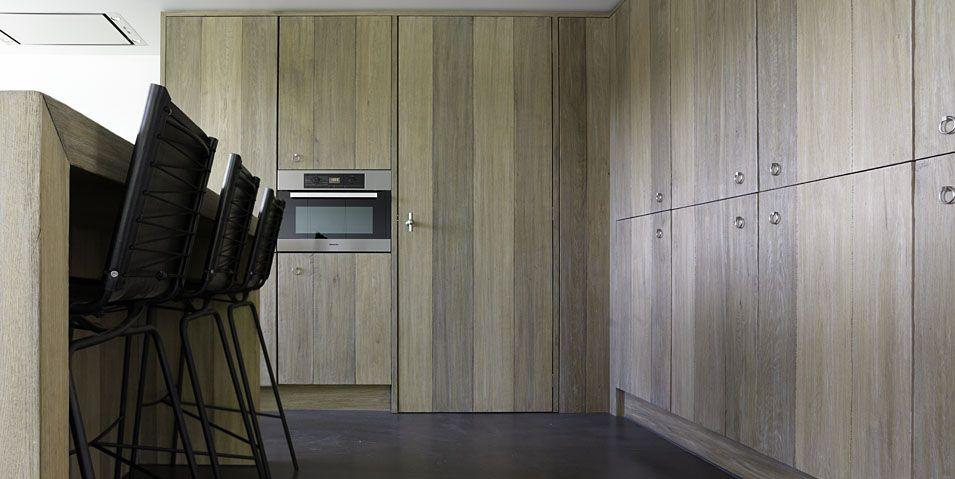 Landelijk Wonen Brabant : Landelijke keuken stoer robuust landelijk wonen ruime keuken