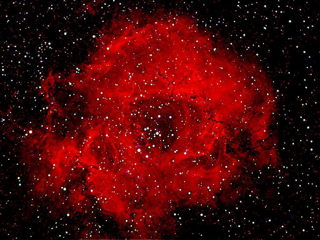 Rosettae Nebula