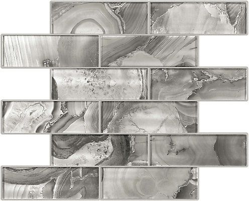 New Artistry Series Beauitful decorative glass mosaics