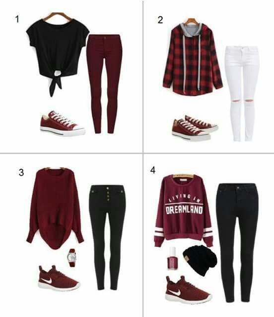 Einige Ideen zu Teen School Outfits sind ganz nett... - #einige #forteens #ganz #Ideen #nett #Outfits #school #sind #Teen #zu #trendyoutfitsforschool