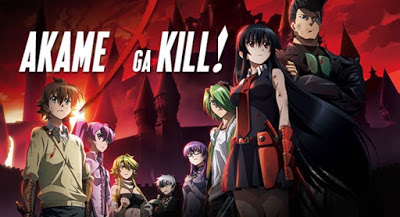 Akame Ga Kill BD Eps. 01 24 END Subtitle Indonesia