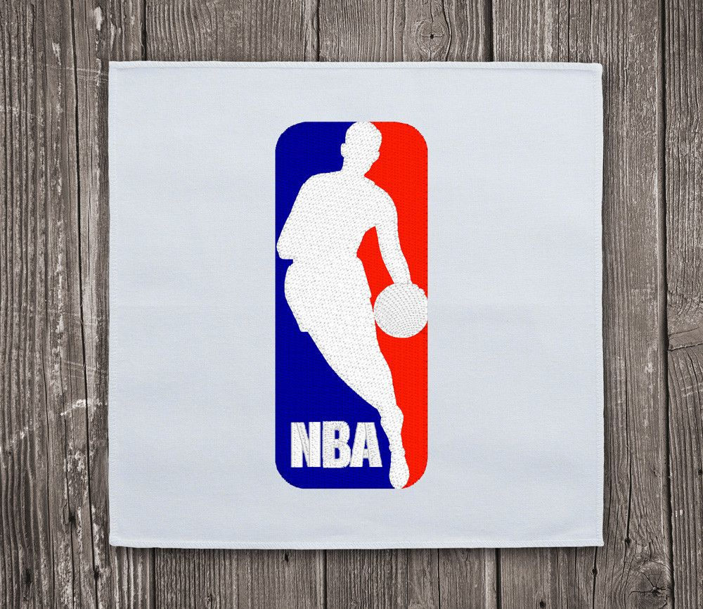 6faaf015e63db Embroidery design NBA logo - Embroidery Download ...