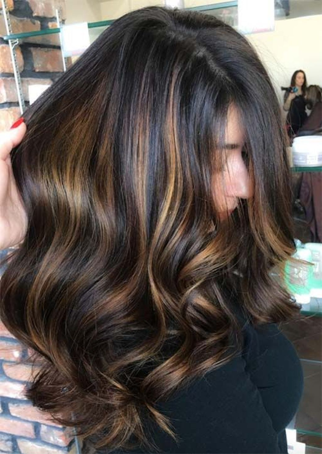 36 Stunning Spring Hair Color Ideas 2019 Spring Hairstyles