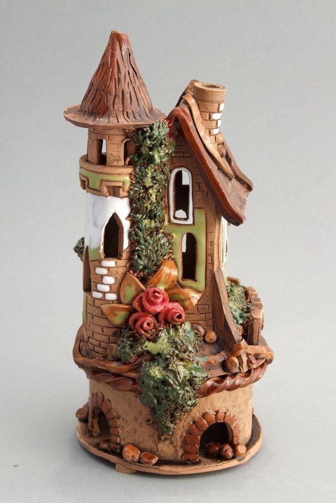 фантастическая керамика ручной работы: 11 тыс изображений ...
