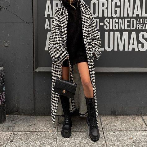 Conseils pour bien choisir ton manteau