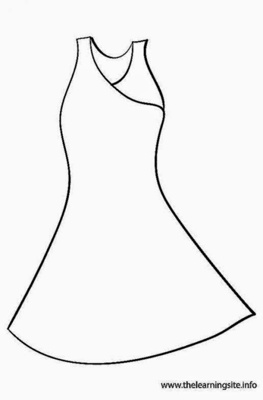 Coloring Pages Of Dresses Awesome 38 Dress Coloring Pages