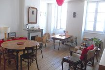 Pour un petit périple à la Rochelle, hôte tôpissime ! #airbnb #laRochelle #appart