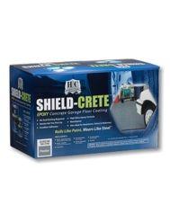H Shield Crete Epoxy Concrete Floor Coating From Sherwin