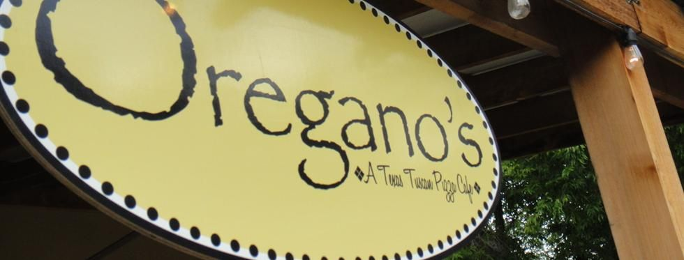 Oregano's has The Best Pizza in New Braunfels