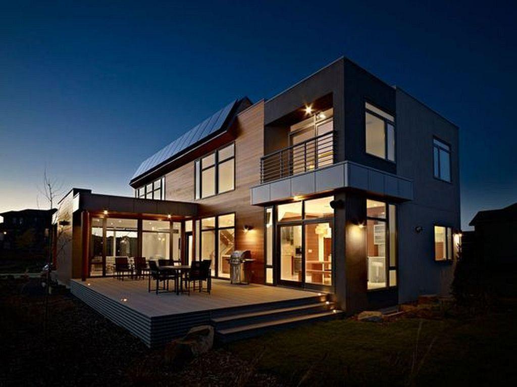 30 Stylish Ideal House Design Corresponding Your Taste House Designs Exterior Building Plans House House Design