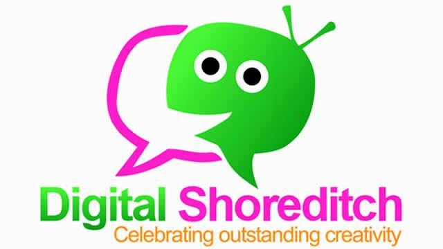 Speaking at Digital Shoreditch