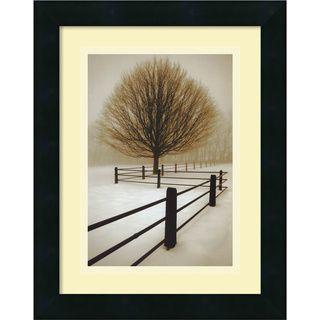 overstockcom david lorenz winston solitude framed art print artist