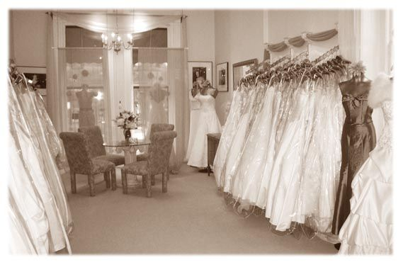 A View Of Weddings 826, Chicago\'s Best Bridal Gown Store.   Things I ...