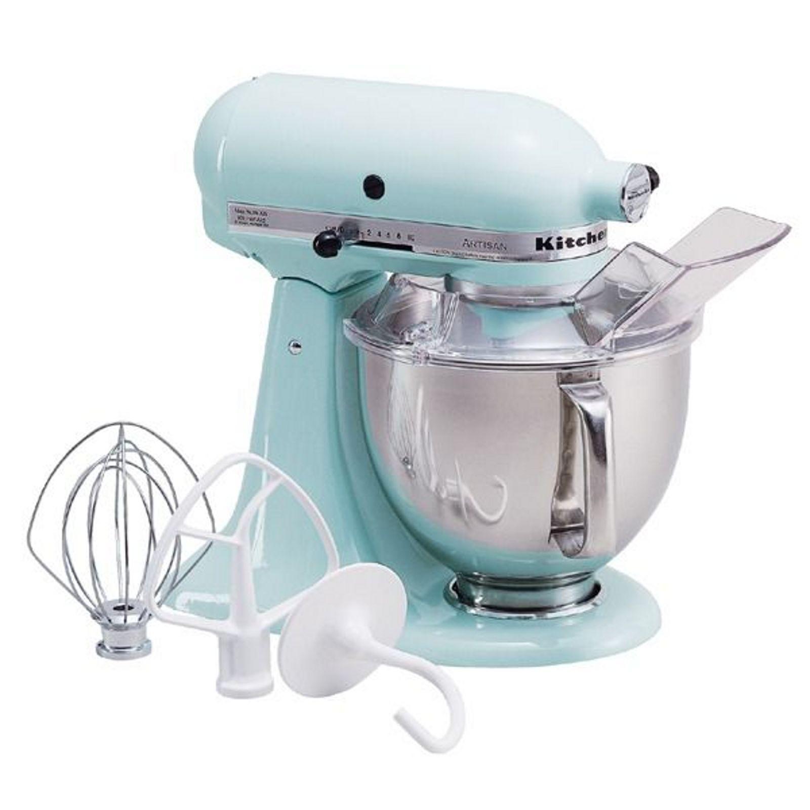 ink blue kitchenaid stand mixer