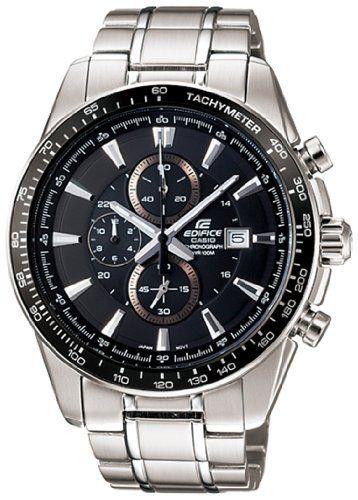 e813b2b88500 Descubre CASIO 19710 - Reloj Caballero cuarzo brazalete metálico. Envío  gratis en pedidos de un importe mínimo de