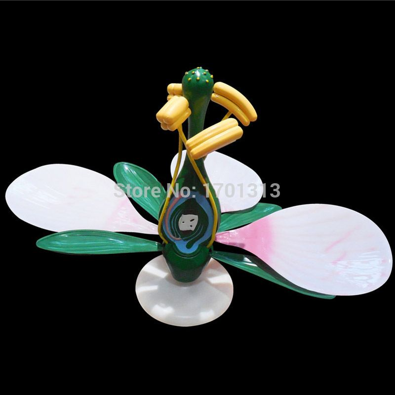 magnification Apple blossom model Special decoration
