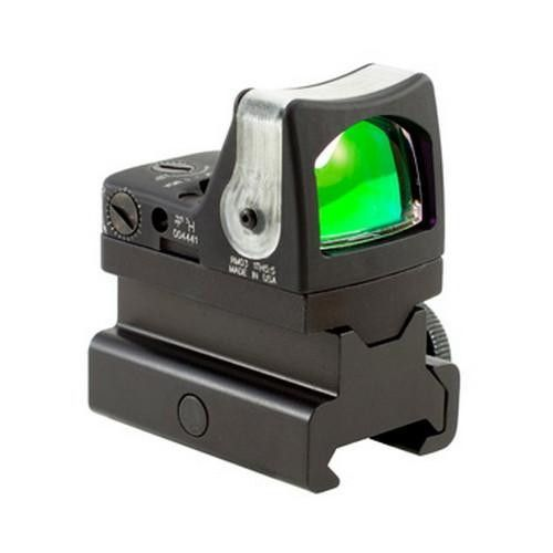 RMR Sight - 7 Minutes Of Angle Dual Illuminated RM34 Picatinny Mount