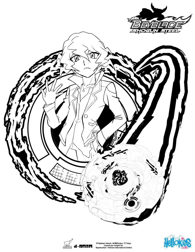 Inazuma eleven colouring pages page 2 - Explore Free Coloring Pages Coloring Sheets And More