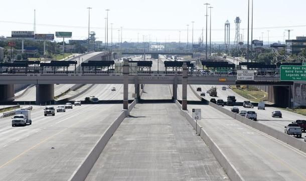Road most traveled: Study advocates high-speed rail on ...