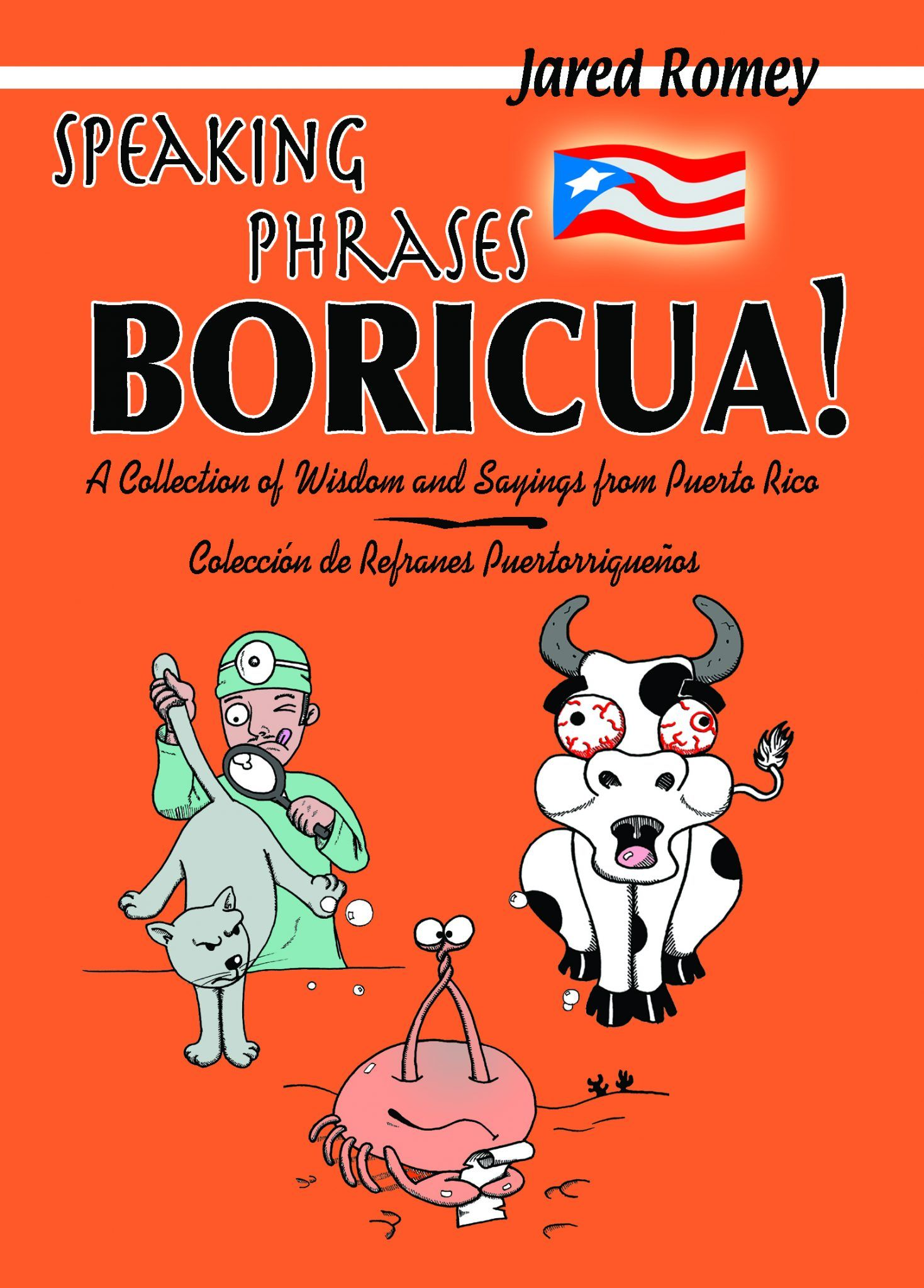 Puerto Rican Spanish Idioms Translated To English