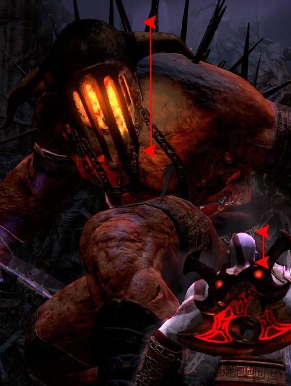 Kratos Vs Hades God Of War Kratos Mortal Kombat Instagram Posts