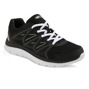 9d9bb852f80 Women s C9 Champion® Drive Performance Athletic Shoes - Black   White    Target
