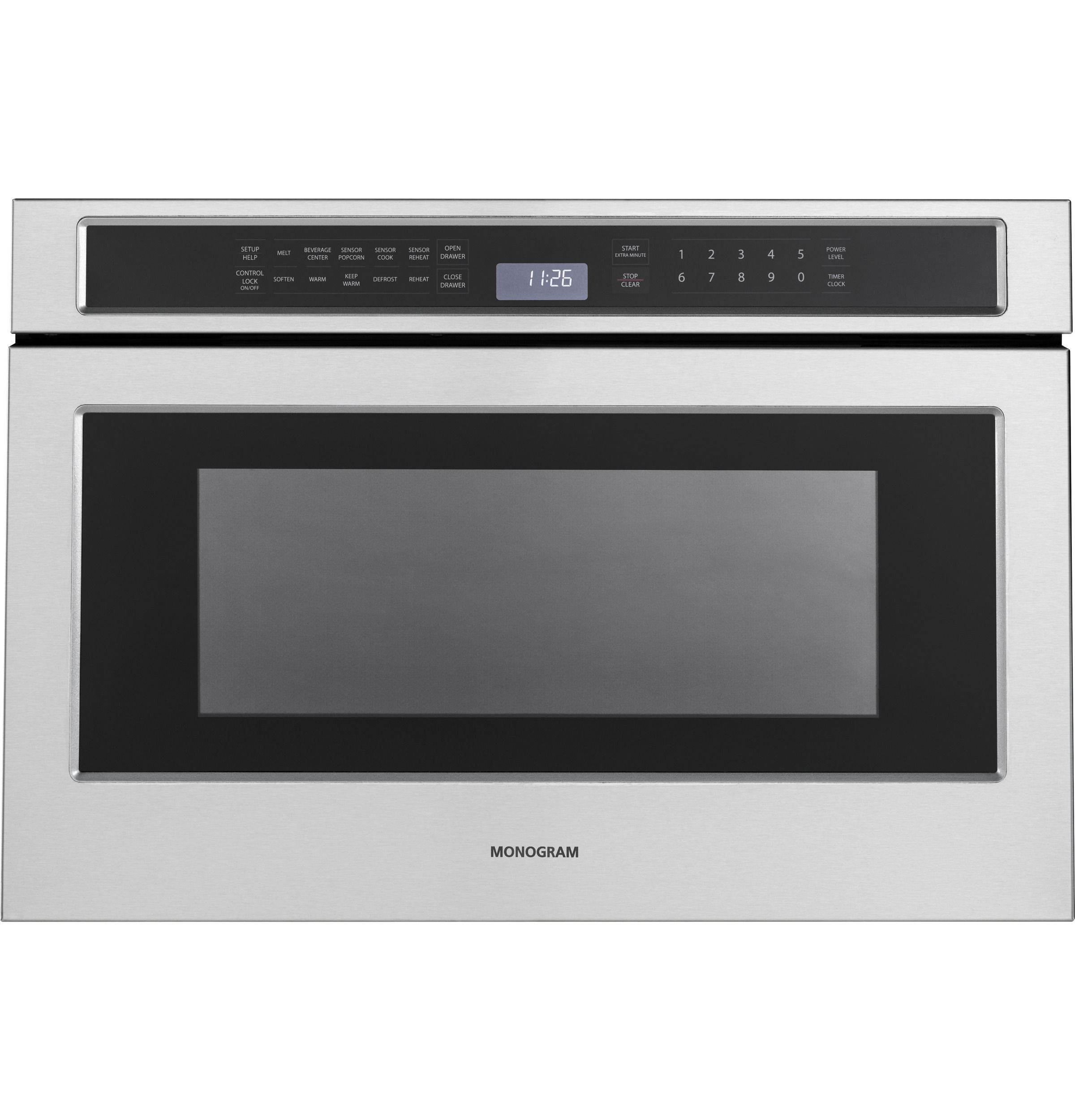 drawer in oven electric slate convection catalog slide profile series microwave double drawers ge range